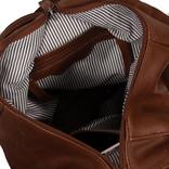 Justified Bags®  Nynke Backpack Brown