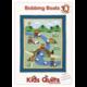Kids Quilts Bobbing Boats
