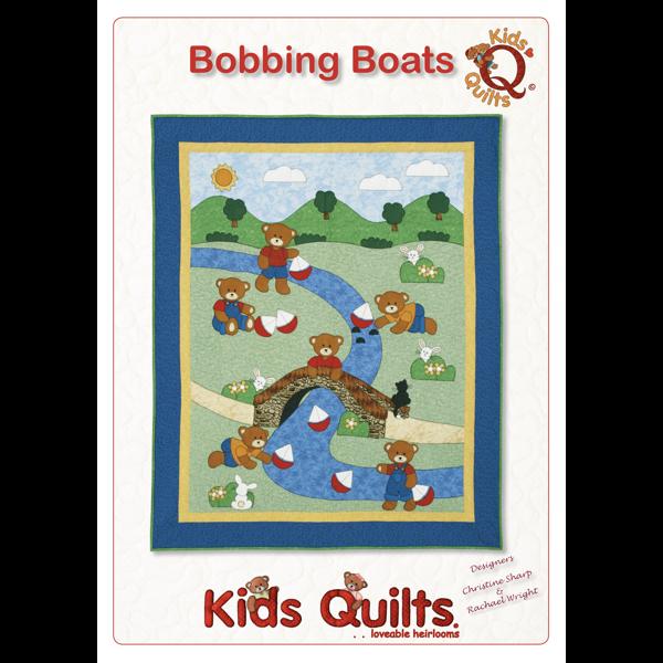 Bobbing Boats