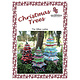 QuiltBites Pattern Christmas Trees - Patroon