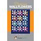 Benartex Blooming Wallflowers