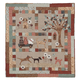 A Dog's Life Quilt