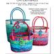 Camden Bags Pattern