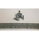 RinskeStevens Baggy Zipper Large - Antiek Groen