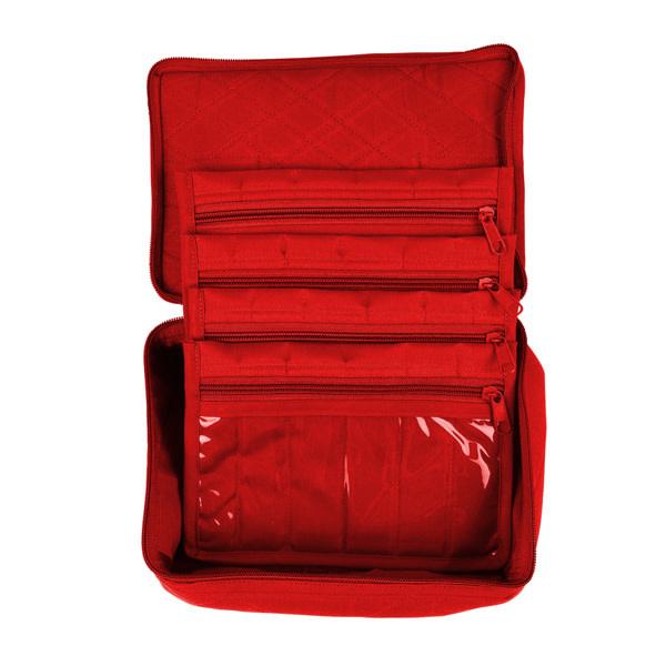 Yazzi - 4 Pocket Organizer