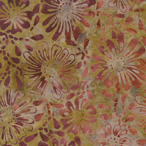 Bali Eden - Flowerbed Autmn Breeze