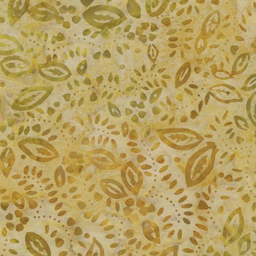 Bali Eden - Leaves Golden