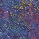 Bali Eden - Leaves Purple