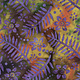 Bali Tropical garden - Palm Floral Multi (99)