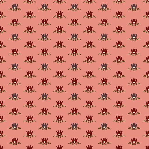 Ellie's Quiltplace CC - 0502 Pink