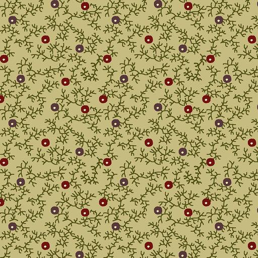 Ellie's Quiltplace CC - 0301 Green