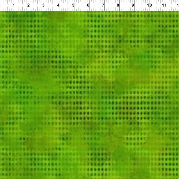 In the beginning Dit Dot Evolution - Green (22)