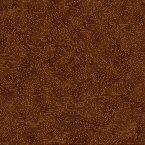 In the beginning Color Movement - Chocolate (5)