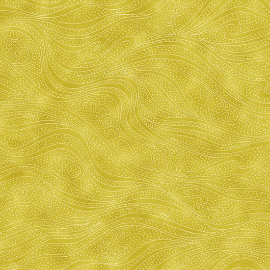 In the beginning Color Movement - Tonal Yellow (28)