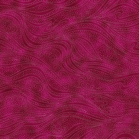 In the beginning Color Movement - Garnet (8)