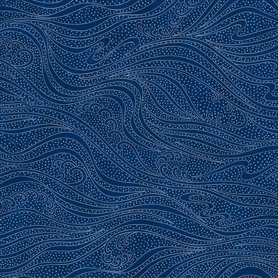 In the beginning Color Movement - Lapis (13)
