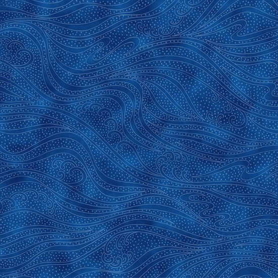 In the beginning Color Movement - Sapphire (22)