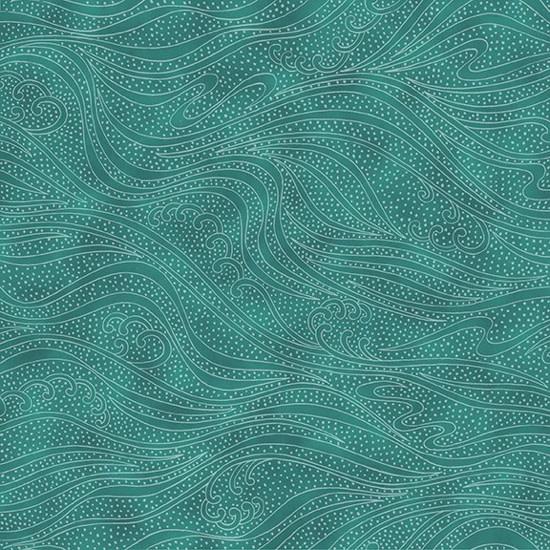 In the beginning Color Movement - Ocean (16)