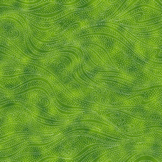 In the beginning Color Movement - Peridot (19)