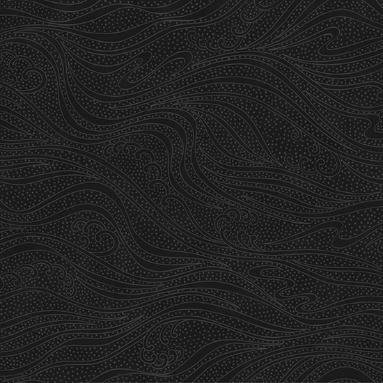 In the beginning Color Movement - Black (4)