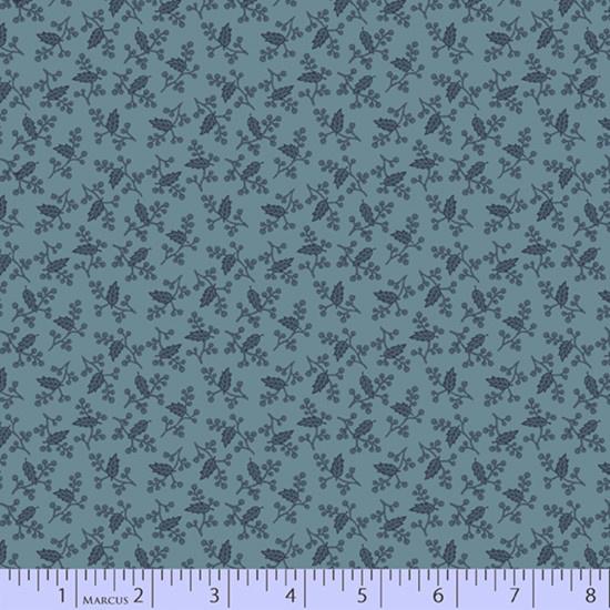 marcus fabrics Blue Meadow - 86150