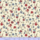 marcus fabrics Blue Meadow - 783142