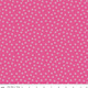 Riley Blake Chloe & Friends - Hot Pink 8914