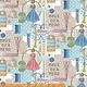 Windham Fabrics A Stitch In Time - 509