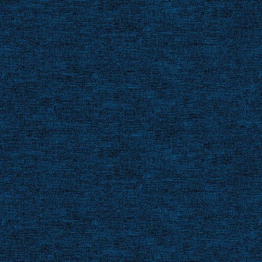 Benartex Cotton Shot Navy - 963611