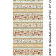 Benartex Border Stripe Sage - 671846