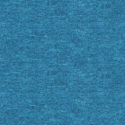 Benartex Cotton Shot Blue - 963650