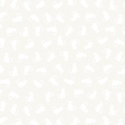 Kanvas Better Basics Deluxe Tonal Cats - 780709