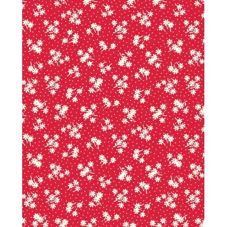RJR Daisy Dot Cherry - 3596001