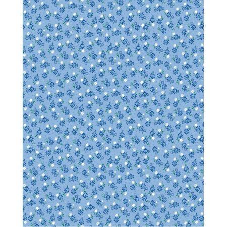 RJR Apron Strings Blueberry - 3598002