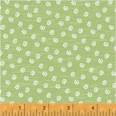 Windham Fabrics A STITCH IN TIME - 515147