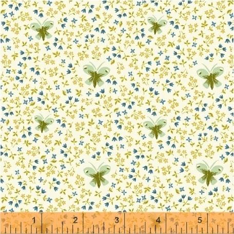 Windham Fabrics BUNGALOW - 514684