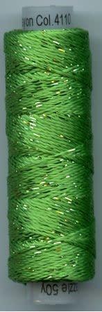 Dazzle- Classic Green (4110)