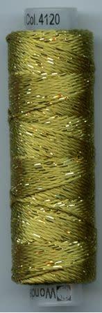 Dazzle- Golden Oliver (4120)