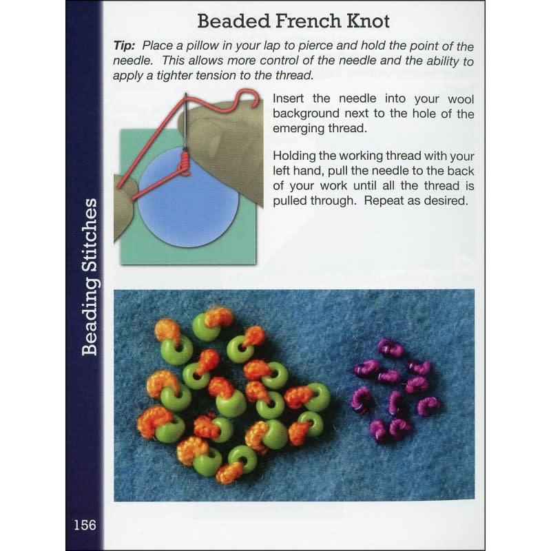 Creative Stitching 2nd Edition by Sue Spargo