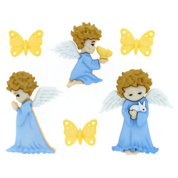 Dress It Up Cherished Angels
