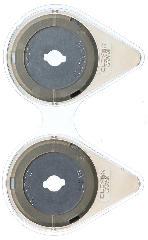 Clover Clover Vervangmes 28mm