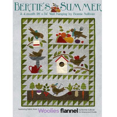 Berties Summer - Patroon Set