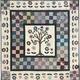 Lynette Anderson Designs Cherry Tree Quilt - Pattern