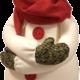 RinskeStevens Brrr… Snowman - Complete Kit