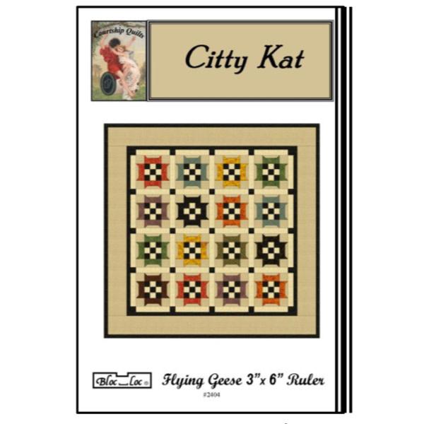 Bloc_Loc Bloc Loc Pattern - Citty Kat