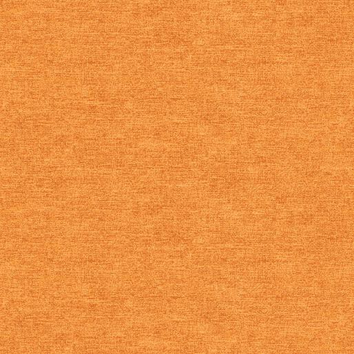 Benartex Cotton Shot Pumpkin - 963639