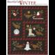 Berties Winter - Complete kit