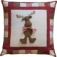 RinskeStevens Cushion Reindeer - Complete kit