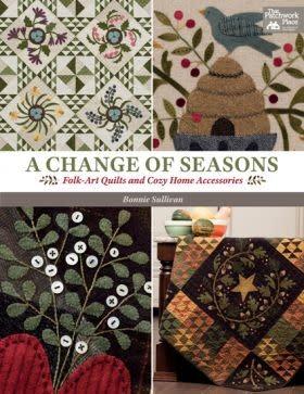 A Change of Season by Bonnie Sullivan