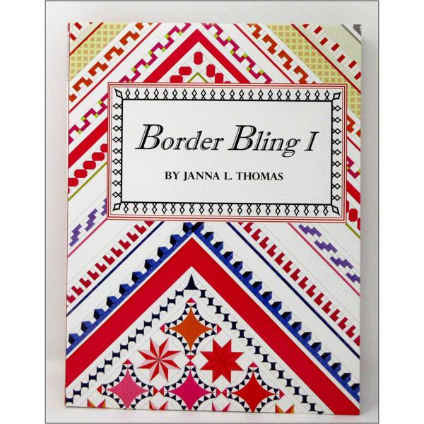 Bloc_Loc Border Bling 1 - Bloc Loc Book